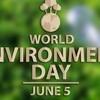 ڕۆژی جیهانی ژینگە لە ژیر دروشمی ( من لەگەڵ سروشت دڵخۆش دەبم ) 5.6.2017